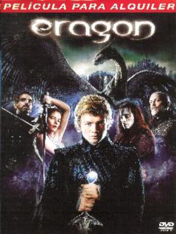 ERAGON DVDL