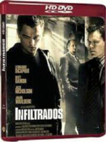 INFILTRADOS HDDVD 2MA
