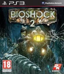 BIOSHOCK2 PS3