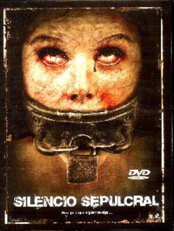 SILENCIO SEPULCRAL DVD