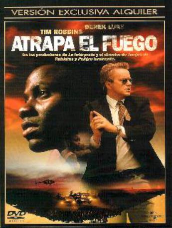 ATRAPA EL FUEGO DVDL