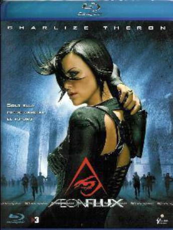 AEONFLUX BR