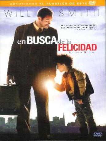 EN BUSCA DE LA FELICI,DVD