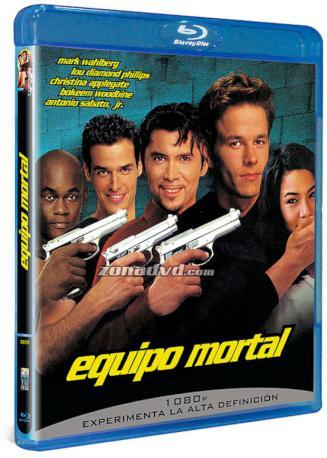 EQUIPO MORTAL BR