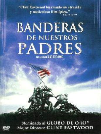 BANDERAS DE NUESTROS PAD DVD2M