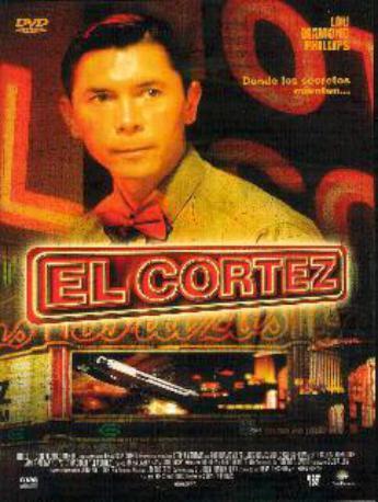 EL CORTEZ DVD