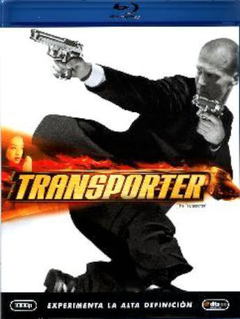 TRANSPORTER BR