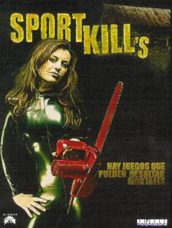 SPORT KILL'S DVD