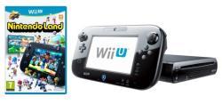WIU + Nintendo Land