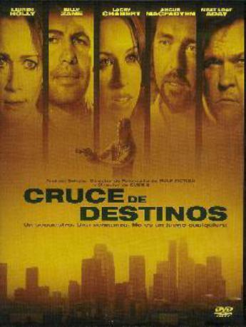 CRUCE DE DESTINOS DVD 2MA