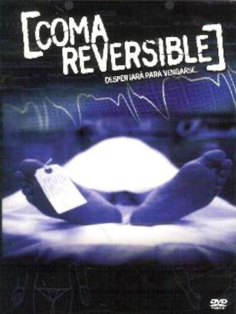 COMA REVERSIBLE DVD