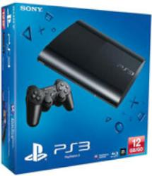 CONSOLA PS3 12GB
