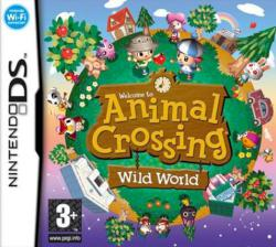 ANIMAL CROSSING DS 2MA