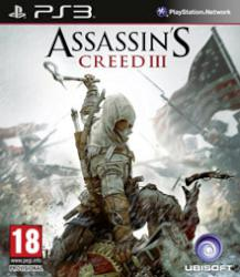 Assassin's Creed 3 P3