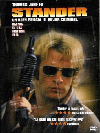 STANDER UN BUEN DVD