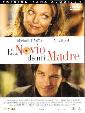 EL NOVIO DE MI MADRE DVDL