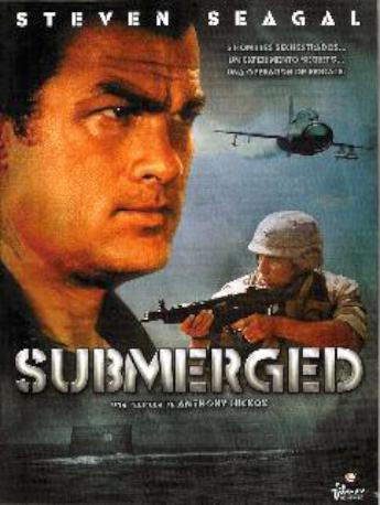 SUBMERGED DVD 2MA