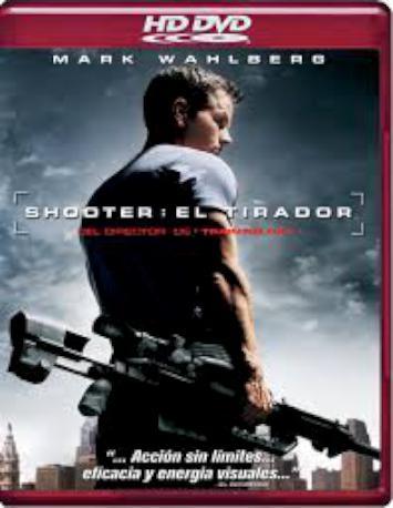 SHOOTER:EL TIRADOR HDDVD 2MA