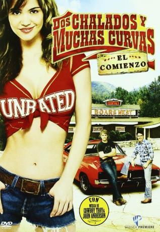 DOS CHALADOS Y MUCHAS DVD 2MA
