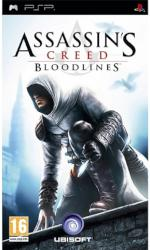 ASSASSINS CREED BLOOD PSP 2MA
