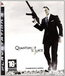 007 QUANTUM OF SOLACE P3 2MA