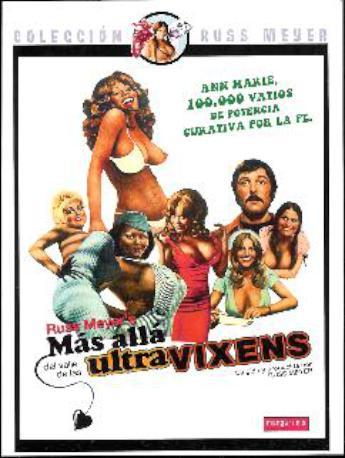 MAS ALLA DEL VALLE DE DVD 2M