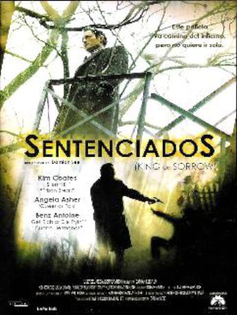 SENTENCIADOS DVD
