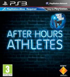 AFTER HOURS ATHLETES P3 2MA DM