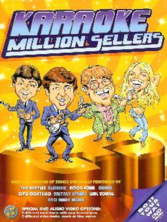 KARAOKE MILLION SELLERS