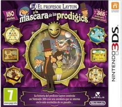 EL PROFESOR LAYTON Y M PR3DS2M