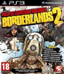 Borderlands 2 EXTRES PS3