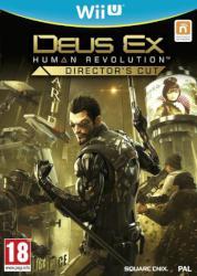 Deus Ex Human Revolution Diwiu