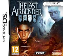 AIRBENDER EL ULTIMO DS 2MA