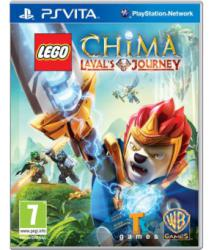 LEGO LEGENDS OF CHIMA: EL PSV
