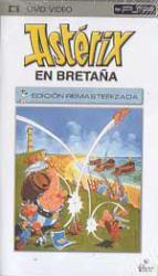 ASTERIX EN BRETAÑA UMD 2MA