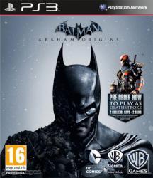 Batman Arkham Origins P3