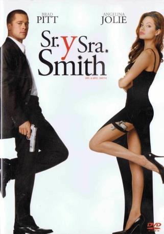 SR Y SRA SMITH DVDL