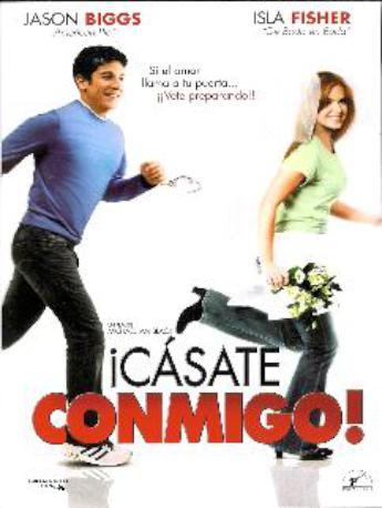 CASATE CONMIGO DVDL 2MA