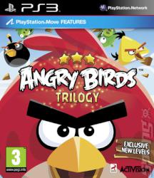 ANGRY BIRDS TRILOGY PS3 2MA