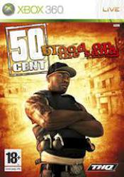 50 CENT BLOOD ON THE SAND36 2M