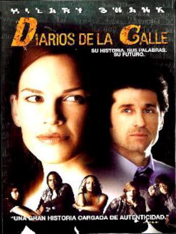 DIARIOS DE LA GALLE DVD