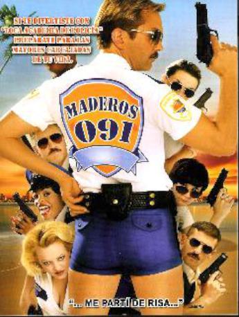 MADEROS 091 DVD 2MA