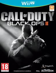 COD BLACK OPS 2 WIU 2MA