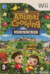 ANIMAL CROSSING LGTC WII 2MA