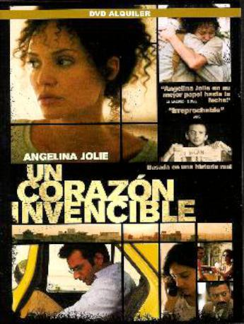 UN CORAZON INVENCIBLE DVL 2MA