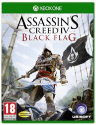 Assassin'S Creed 4 Black F XB1