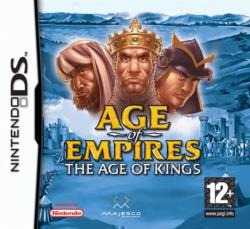 AGE OF EMPIRES TAOE DS 2MA