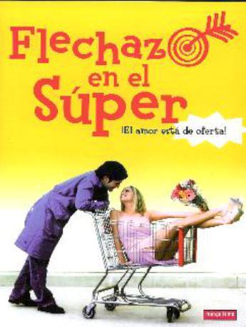 FLECHAZO EN EL SUPER DVD 2MA