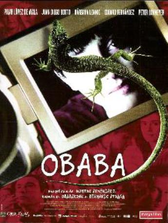 OBABA DVD