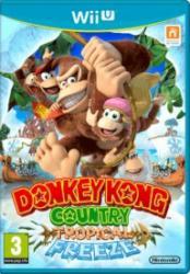DONKEY KONG COUNTRY TROP.FRWIU